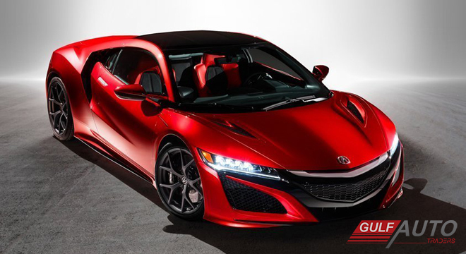 ... 10 Best Cars Prepared By The Japanese Car Makers. Honda