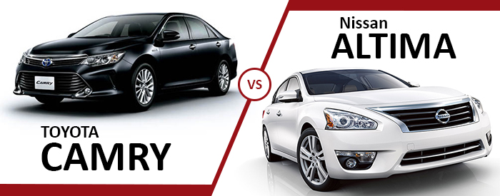 Good ... For Is A Midsize Sedan That Offers Something New, Then It Is Definitely  Not Easy For You To Take Your Eyes Off The Toyota Camry And Nissan Altima.