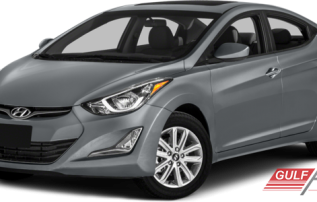 2015 Hyundai Elantra Reviews & Specs