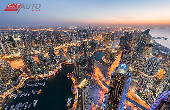 Dubai Attractions – Explore the Magic of the Golden City